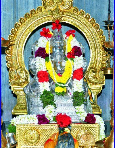 3. Bala Rajaganapathi